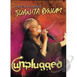 Unplugged DVD Cover Art