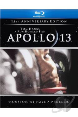 Apollo 13 BRAY Cover Art