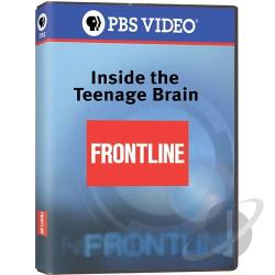 Frontline: Inside the Teenage Brain DVD Cover Art