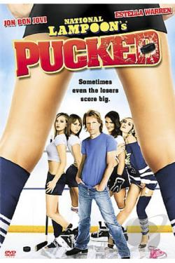 National Lampoon's Pucked DVD Cover Art
