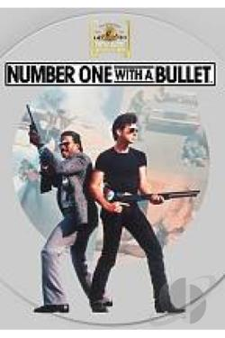 Number One With a Bullet DVD Cover Art