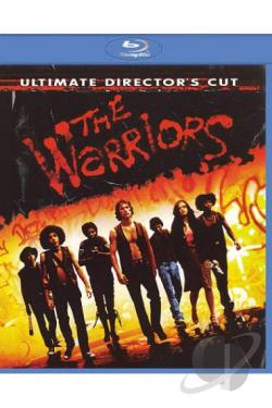 Warriors BRAY Cover Art