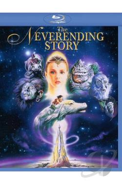 Neverending Story BRAY Cover Art