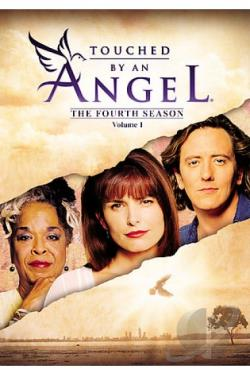 Touched by an Angel - The Fourth Season: Vol. 1 DVD Cover Art