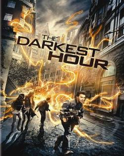 Darkest Hour DVD Cover Art