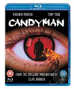 Candyman BRAY Cover Art