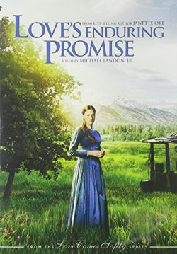 Love's Enduring Promise DVD Cover Art