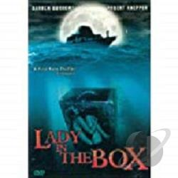 Lady In the Box DVD Cover Art