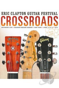 Eric Clapton's Crossroads Guitar Festival 2013