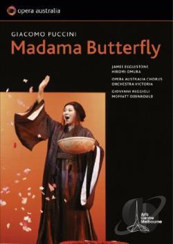 madama butterfly dvd movie