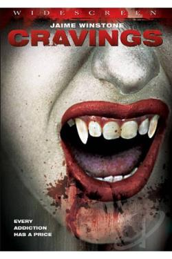 Cravings DVD Cover Art