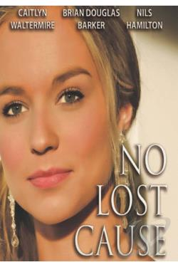 No Lost Cause DVD Cover Art