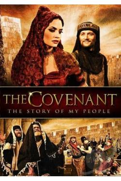 Covenant: The Story of My People DVD Cover Art