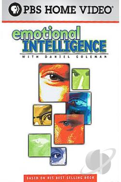 Emotional Intelligence DVD Cover Art