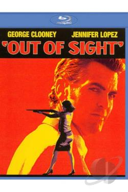 Out of Sight BRAY Cover Art