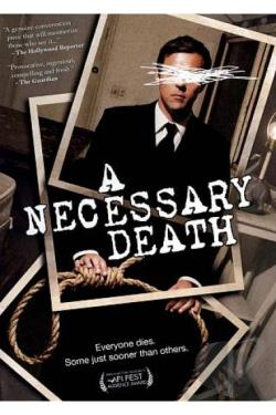 Necessary Death DVD Cover Art