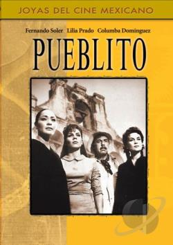Pueblito DVD Cover Art