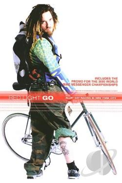 Red Light Go DVD Cover Art