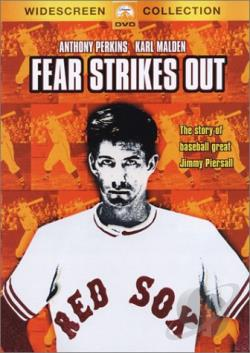 Fear Strikes Out DVD Cover Art