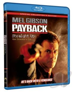 Payback BRAY Cover Art