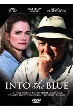 Into the Blue DVD Cover Art