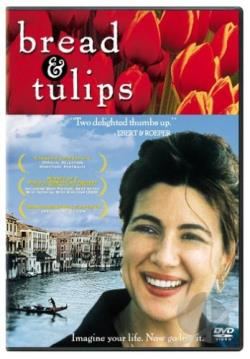 Bread And Tulips DVD Cover Art