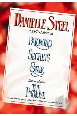 Danielle Steel Collection DVD Cover Art