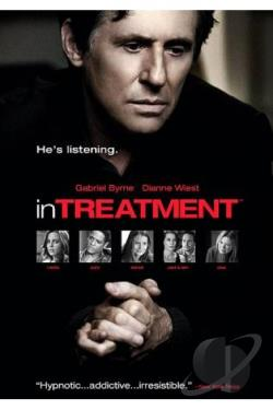 In Treatment DVD Cover Art