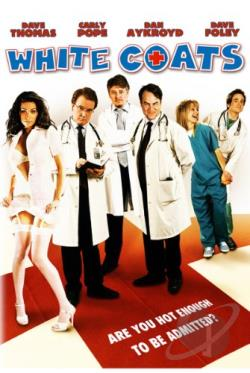 White Coats DVD Cover Art