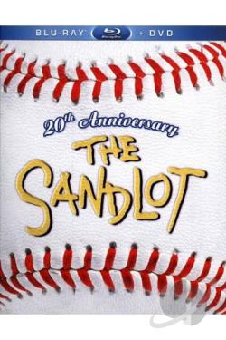 Sandlot BRAY Cover Art
