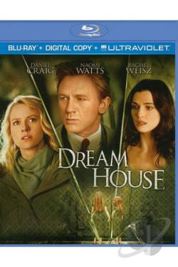 Dream House BRAY Cover Art