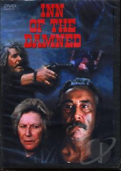 Inn of the Damned DVD Cover Art