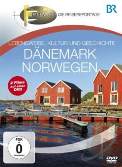 Br-Fernweh: Danemark & Norwegen DVD Cover Art