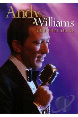Andy Williams: Moon River and Me DVD Cover Art