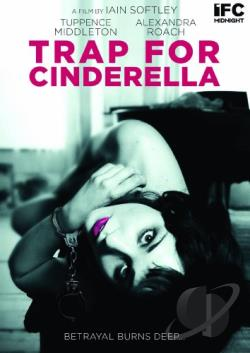 Trap for Cinderella DVD Cover Art