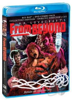 From Beyond BRAY Cover Art