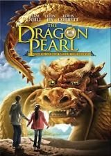 Dragon Pearl DVD Cover Art