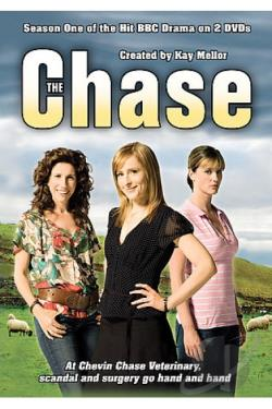 Chase - Season One DVD Cover Art