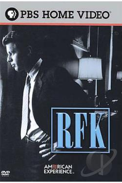 RFK DVD Cover Art