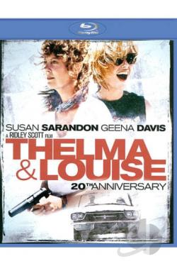 Thelma & Louise BRAY Cover Art