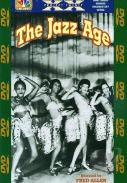 Jazz Age DVD Cover Art