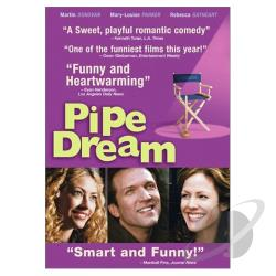 Pipe Dream DVD Cover Art
