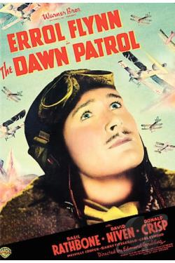 Dawn Patrol DVD Cover Art