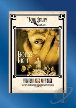Endless Night DVD Cover Art