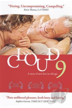 Cloud 9 DVD Cover Art