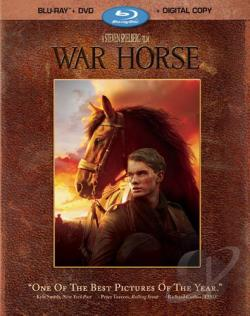 War Horse BRAY Cover Art
