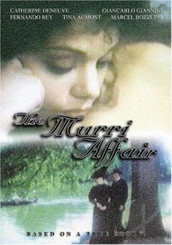 Murri Affair DVD Cover Art