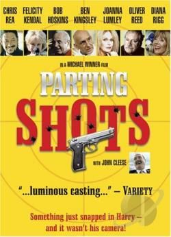 Parting Shots DVD Cover Art