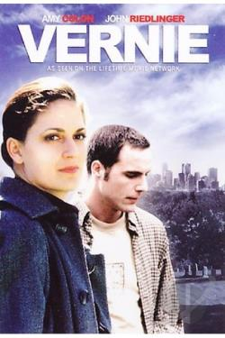 Vernie DVD Cover Art
