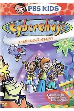 Cyberchase: Starlight Night movie